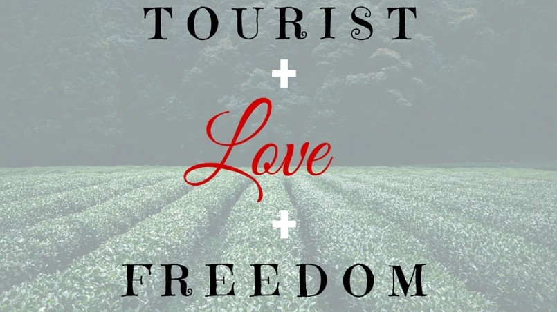 TOUR+LOVE+FREEDOM