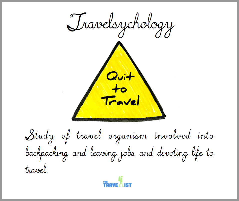 Travelscychology
